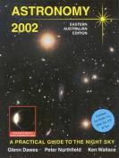 Astronomy 2002