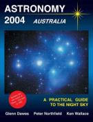 Astronomy 2004