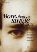 More Than a Single Issue
