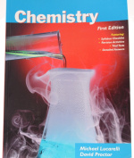 Chemistry 11 (Study guides)