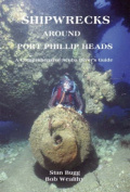 Shipwrecks Around Port Phillip Heads