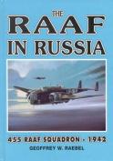 The Raaf in Russia