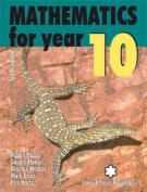 Mathematics for Year 10