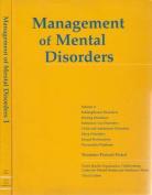 Management of Mental Disorders 2 Volume Set