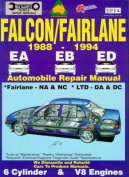 Falcon-Fairlane