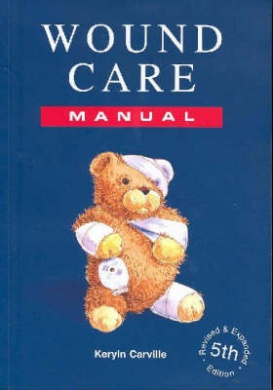 wound care manual keryln carville pdf