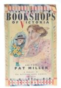 Bookshops of Victoria