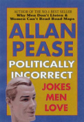 Politically Incorrect Jokes Men Love