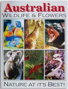 Australian Wildlife and Flowers