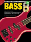Progressive Bass Guitar