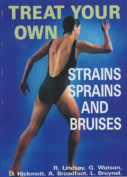 Treat Your Own Strains, Sprains and Bruises