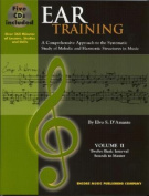 Ear Training, Volume II
