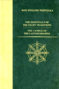 The Essentials of the Eight Traditions