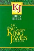 Twenty-First Century King James Version