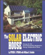 The Solar Electric House
