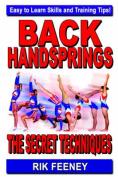 Back Handsprings