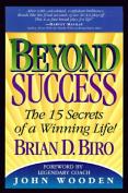 Beyond Success