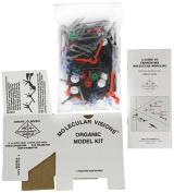 Molecular Visions Organic Modeling Kit