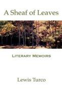 A Sheaf of Leaves