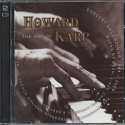 The Art of Howard Karp [Audio]