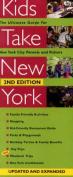 Kids Take New York