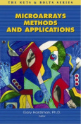 Microarrays Methods and Applications