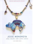 Jesse Monongya