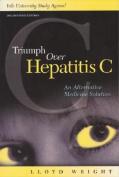 Triumph Over Hepatitis C