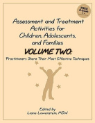 Assessment and Treatment Activities for Children, Adolescents and Families