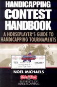 Handicapping Contest Handbook