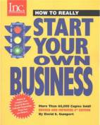 How to Really Start Your Own Business