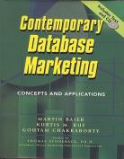 Contemporary Database Marketing