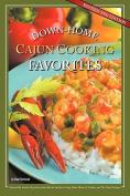 Down-Home Cajun Cooking Favorites