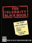 The Celebrity Black Book 2005
