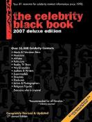 Celebrity Black Book
