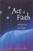 Act of Faith: Conversations with P'Taah: Part I
