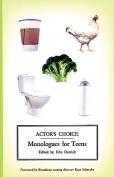 Actor's Choice