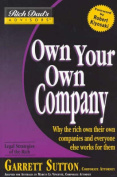 Own Your Own Company