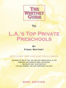 The Whitney Guide to L.A.'s Top Private Preschools