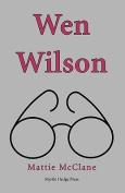 Wen Wilson
