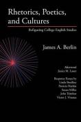Rhetorics, Poetics, and Cultures