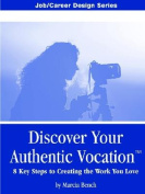 Discover Your Authentic Vocation