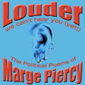 Louder: We Can't Hear You (Yet!) [Audio]