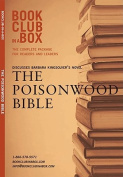 """Bookclub-in-a-Box"" Discusses the Novel ""The Poisonwood Bible"""
