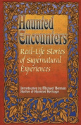 Real-life Stories of Supernatural Experiences
