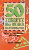 50 Thrifty Big Island Restaurants