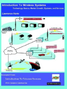 Introduction to Wireless Systems, Technology Basics, Market Growth, Systems, and Services