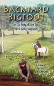 Backyard Bigfoot