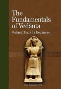 The Fundamentals of Vedanta