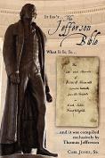 It Isn't the Jefferson Bible